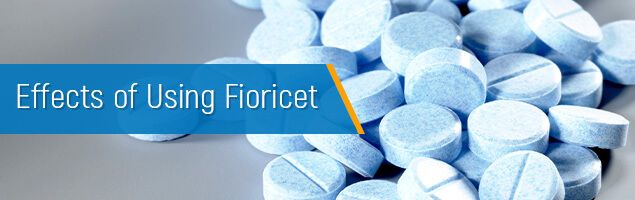 What is Fioricet Side Effects  ?